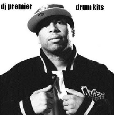 Product picture DJ Premier Drum Kits, Samples, and Sounds